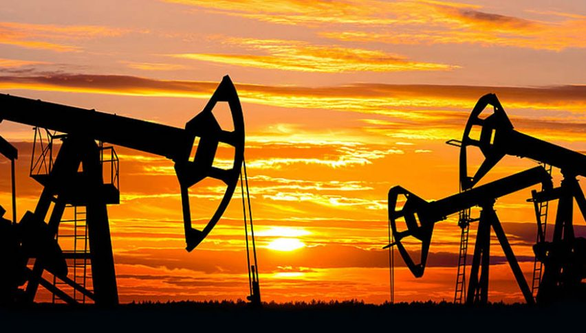 US Oil production has increased