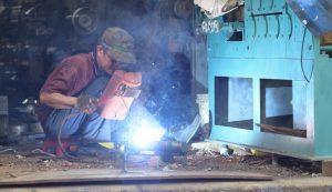 Manufacturing PMI in Focus
