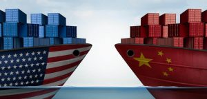 The US raises tariffs, China weakens the Yuan