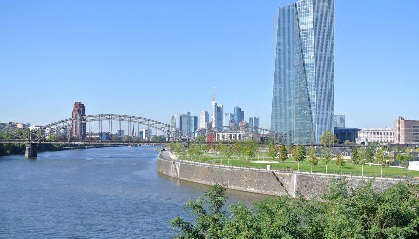 ECB Minutes are in Focus