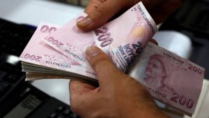 Everyone is selling the Lira despite Erdogan's call for the opposite