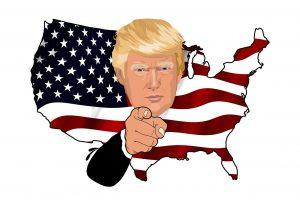 Trump weakens the dollar!