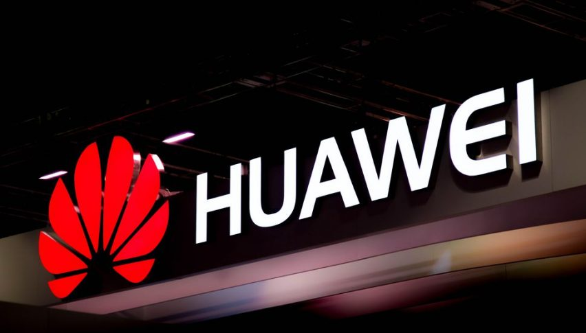 Sorry Huawei, no business for you in Australia