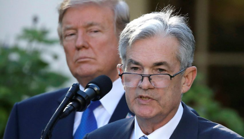 Fed interest rate hikes appear on course after chair Jay Powell's address