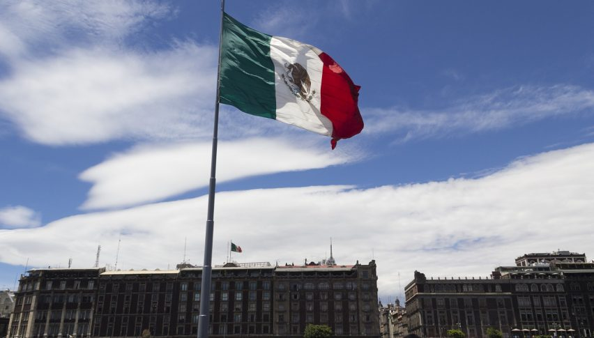 The US-Mexico Deal has Lifted Markets