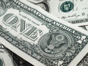 Bullish Sentiment for Dollar - US Economic Events Surprises