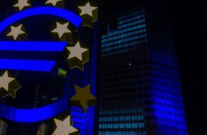 European Central Bank In Focus this week!