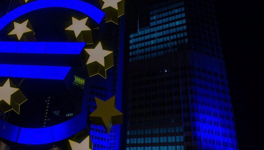 European Central Bank In Focus this week!