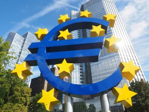 The EUR/USD is Up