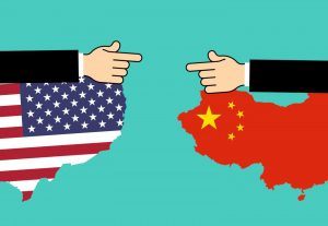 China vs. USA - Trade War