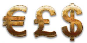 GBP, EUR & USD In Spotlight