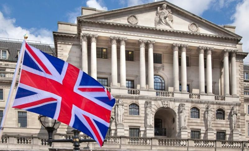 The Bank of England didn't give buyers a reason to keep buying the GBP