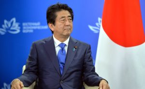 Lose monetary policy can't go on forever for Shinzo Abe