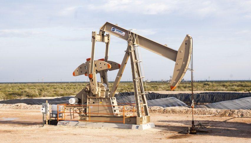 Crude oil prices in focus