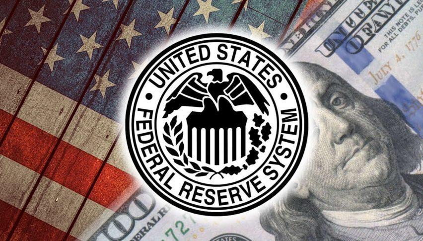 Fed forex