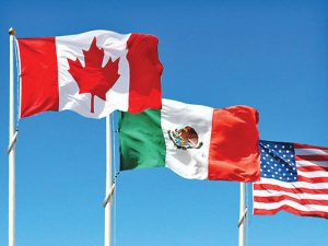 The new NAFTA will be called USMCA