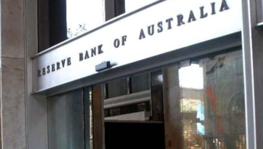 The RBA didn't help the AUD yesterday