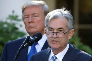 Will Powell preserve the FED independence and keep hiking rates?