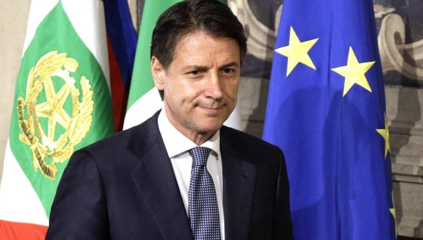 Conte was EU's inside man but he is siding with his government