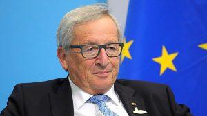 Italian budget doesn't get Juncker's approval