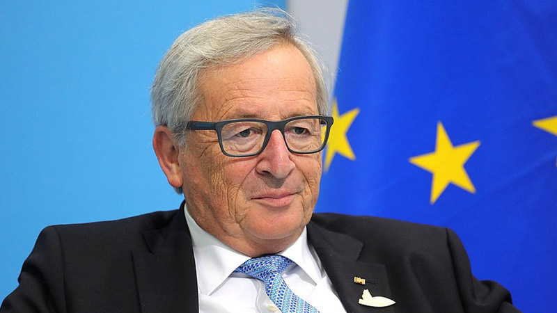 Italian budget doesn't get Juncker's approval