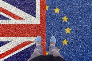 No-deal Brexit?