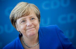 Goodbye Angela Merkel, in two years that is