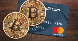 Cryptocurrency lending could replace credit cards in the future