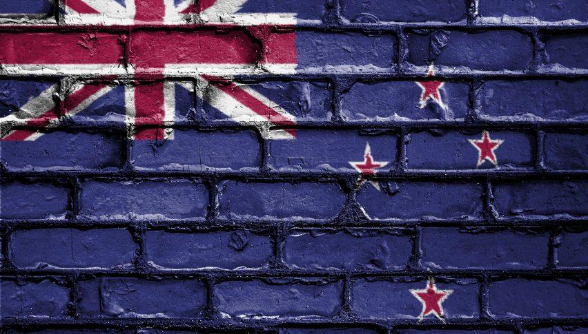 The Kiwi Might Be Weak