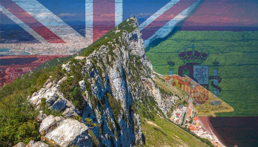 Even Gibraltar can bite the UK in the backside during the Brexit process
