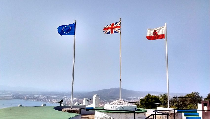 What will the fate of Gibraltar be?
