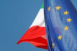 The clash between Italy and the EU might amplify in the coming weeks