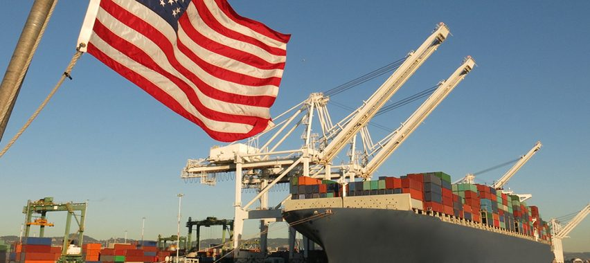 US trade deficit keeps growing