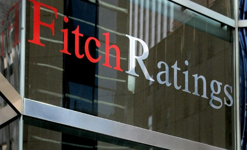 Fitch keeps the US rating steady