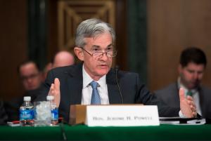 Powell has Shaken Things Up