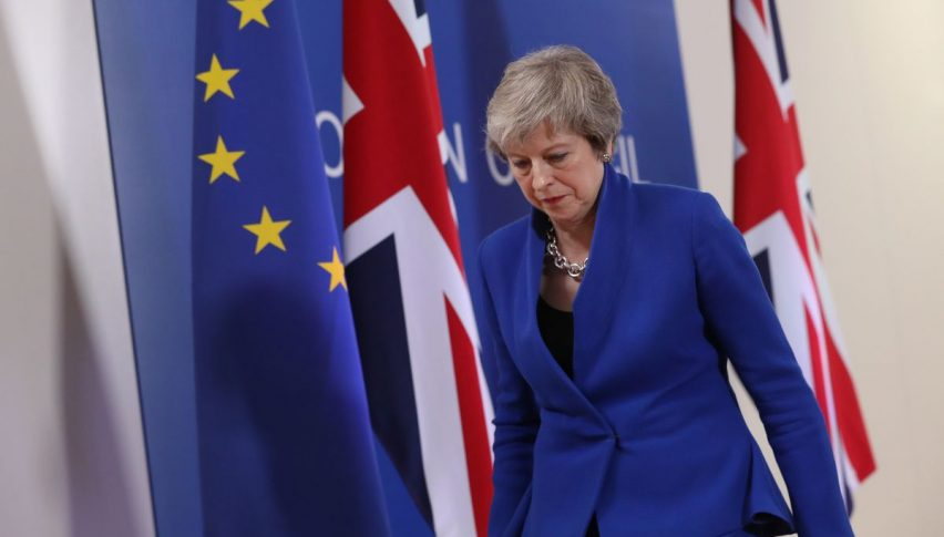 First round of Brexit, Theresa May 0 - UK Parliament 1