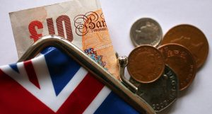 The second time the GDP Report and earnings index won't have impact on the GBP