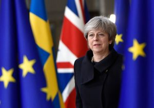 No easy way out for Theresa May