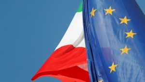 Italy must send the revised budget to the EU by the end of this week for ratification