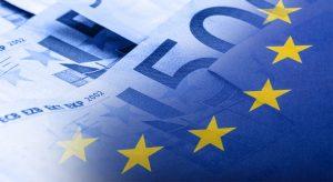 The Euro is having a nice day today despite weak Eurozone CPI