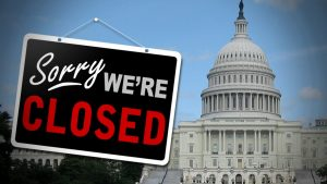 The US Government might escape another shutdown