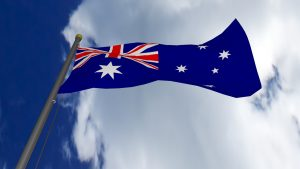 The Aussie is Holding Up