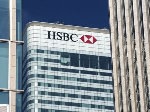 HSBC London economist claims the first ECB rate hike will be in late in 2020