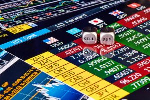 Trading has become a bit of a gamble today as markets struggle to find direction