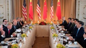 US-China trade talks are producing fruits