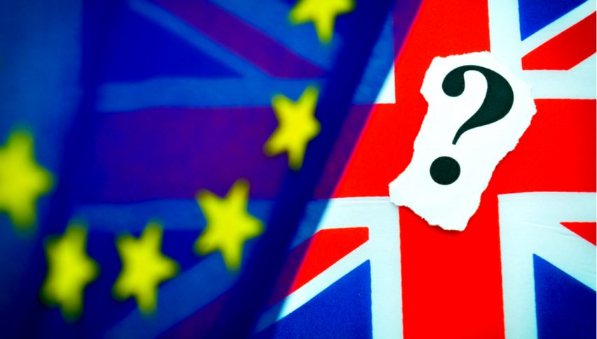 Odds of a hard Brexit are rising
