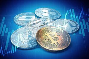 Cryptos continue to be on a bearish run