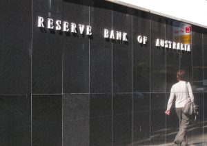 The RBA is stuck at the moment