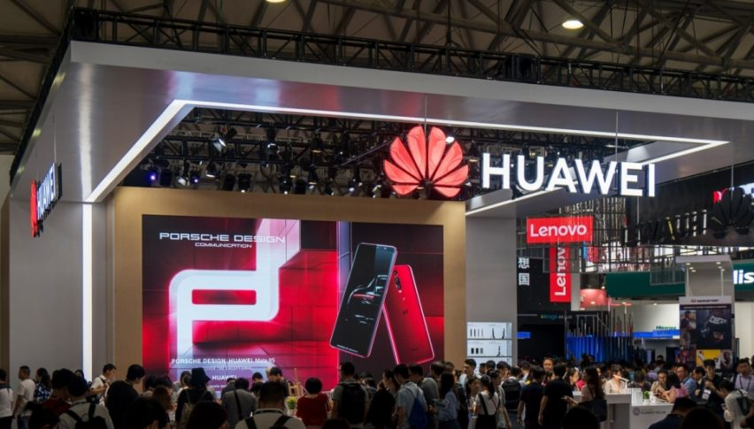 Huawei still on US Entity List