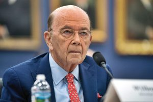 US Commerce Secretary Wilbur Ross pouring cold water on trade resolution